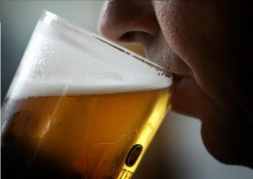 The Extraordinary Benefits of Beer