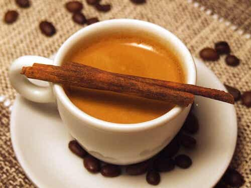 Some Healthier Ways to Drink Coffee