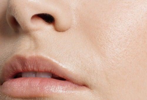 노화 방지 및 건강한 피부 촉진