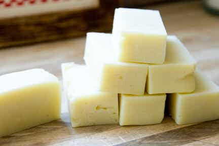 Homemade Soap for Your Intimate Areas