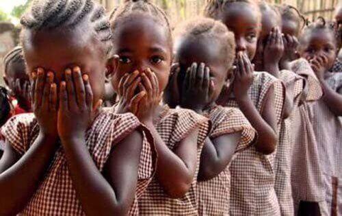 Breaking News: Nigeria Bans the Practice of Female Genital Mutilation