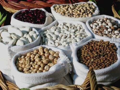 What Kinds of Nutrients Can You Get from Legumes?