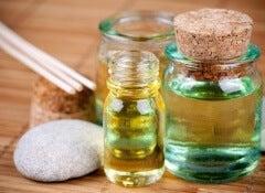 1 hair oils