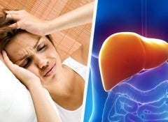 Headache and Liver
