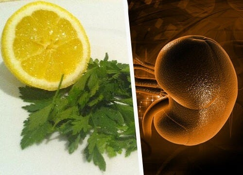 How to Use Parsley and Lemon to Detox Your Kidneys