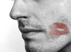 1 lipstick