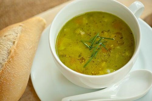 2 soup