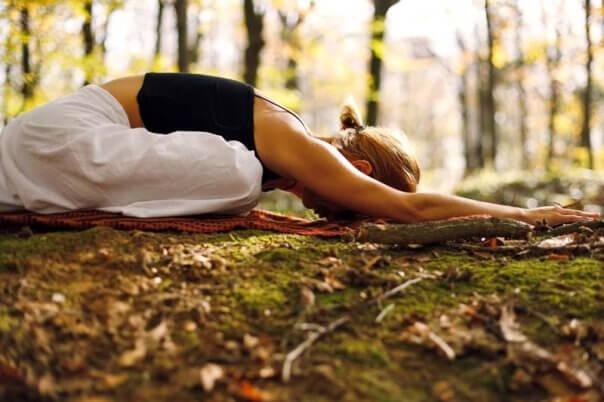 2 yoga