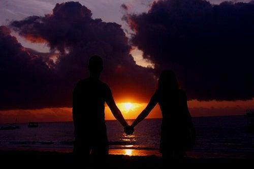 3 sunset