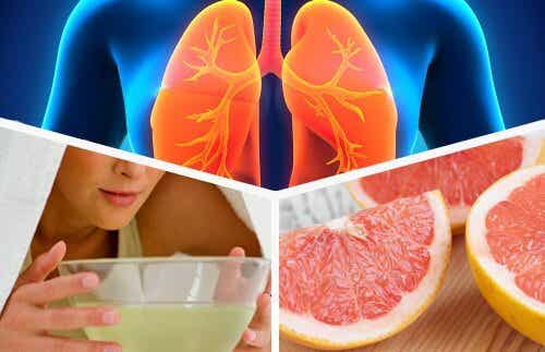 How to Detoxify Your Lungs