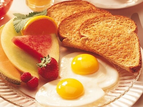 Eating a Good Breakfast: Great Foods to Include