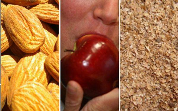 Fiber to fight stomach inflammation