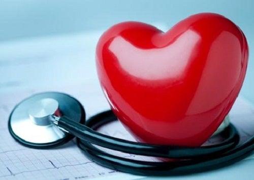 Heart fairlure symptoms