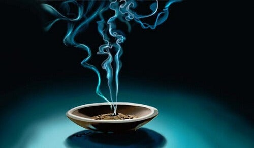 How to Use Incense to Change the Vibration in Your Home