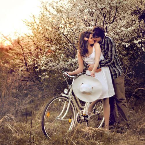 good romantic relationship