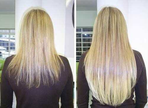 Natural Remedies and Tips for Rapid Hair Growth
