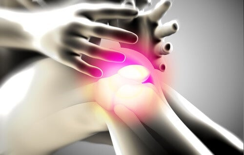 How to prevent cartilage pain.
