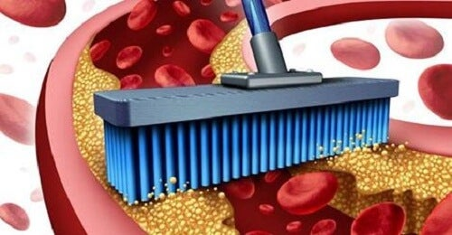 10 Foods for Cleaning Out Your Arteries and Veins