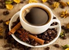 coffee at breakfast