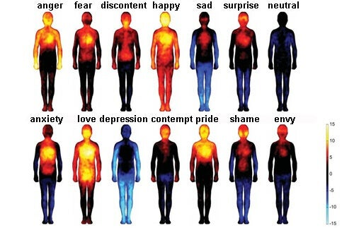 How Negative Thoughts and Emotions Harm Your Body