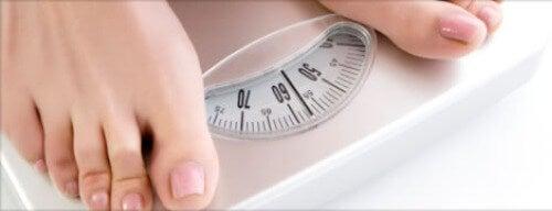ideal weight