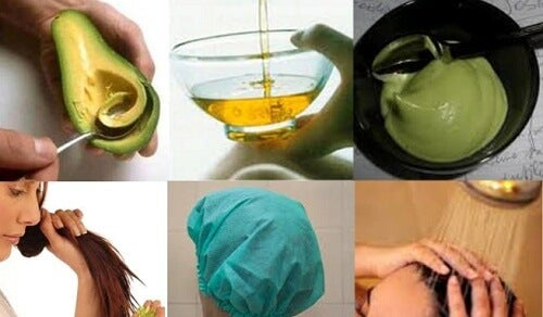 Tips for Healthy, Shiny Hair