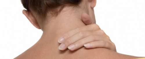 massage therapy for stress
