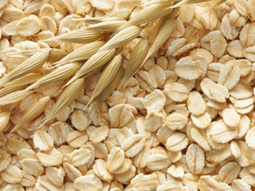 Oats as natural remedies to quit smoking