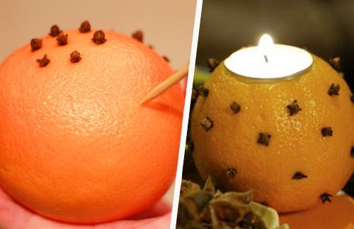 Freshen Your Home with Natural Scents