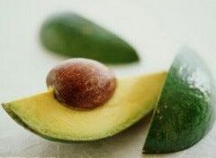 1 avocado