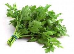 1 parsley