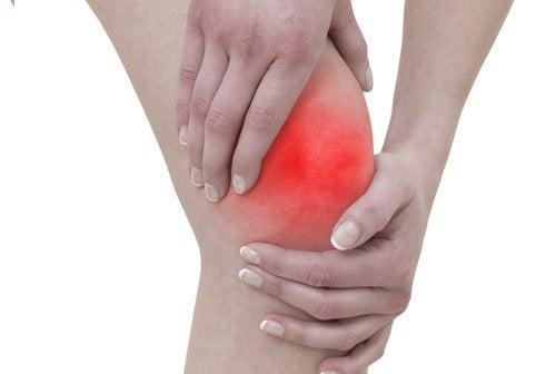 2 knee pain
