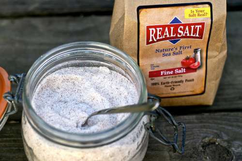 Redefined salt is one of the harmful white foods we consume