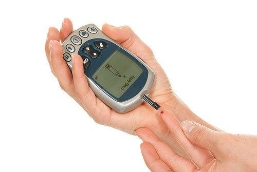3 blood sugar