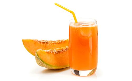 3 melon juice