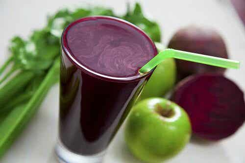 Natural Juices that May Help Detoxify Your Kidneys