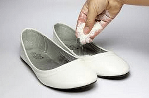 7 tricks to eliminate bad odor from your shoes