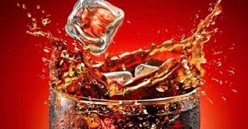 Effects of Coca Cola on health