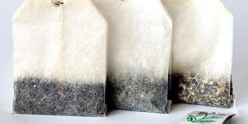 reuse teabags
