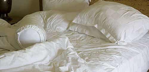 Why is it Good Not to Make the Bed in the Morning?