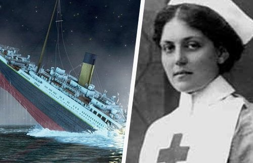 Violet Jessop: The woman who survived 3 shipwrecks