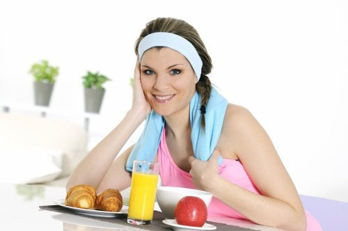 nutrition is a key factor in your overall health