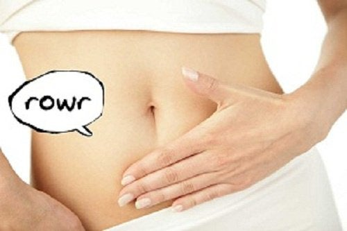Stomach Growls: What You Never Knew