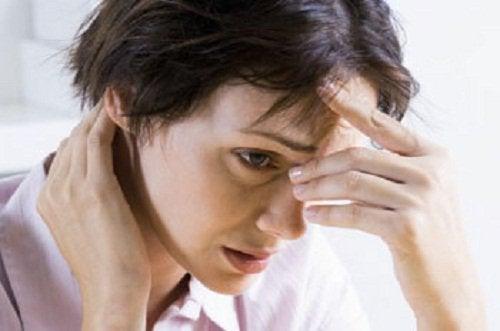 stress circulation