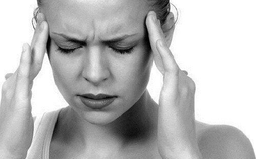 2 headache