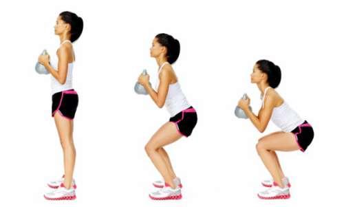 2 squats