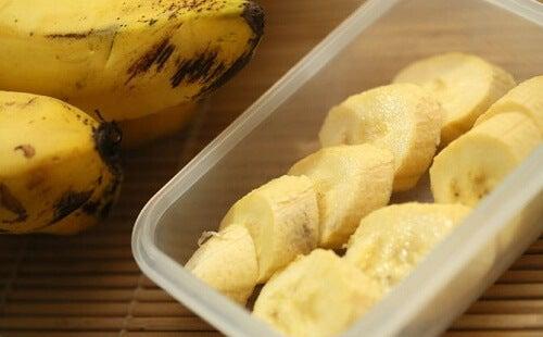 bananas are better than pills