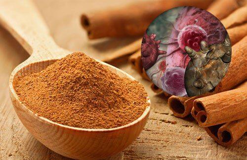 8 Incredible Curative Benefits of Cinnamon