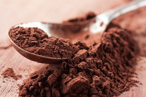 Cocoa might help visibly reduce wrinkles.