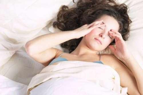 headaches when you wake up